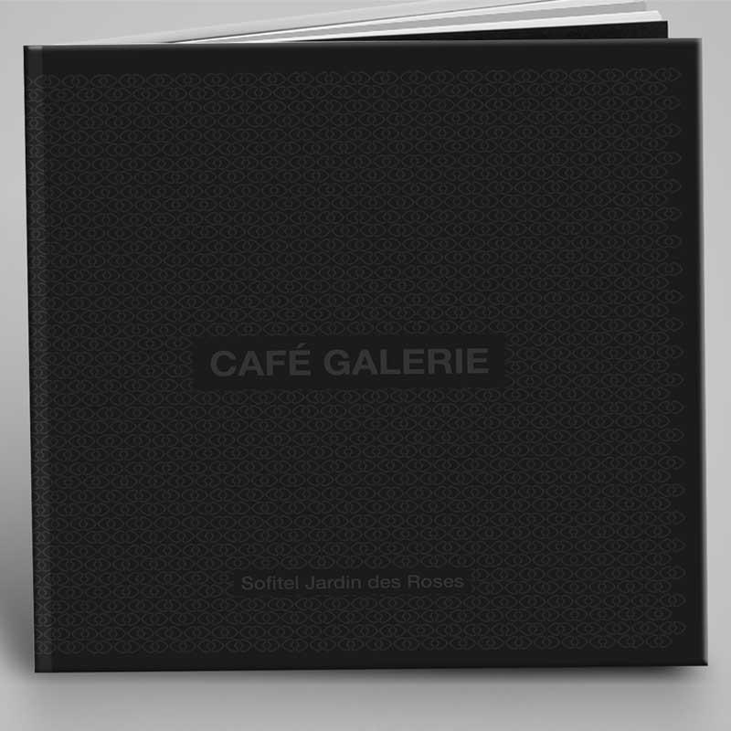 Café la Galerie