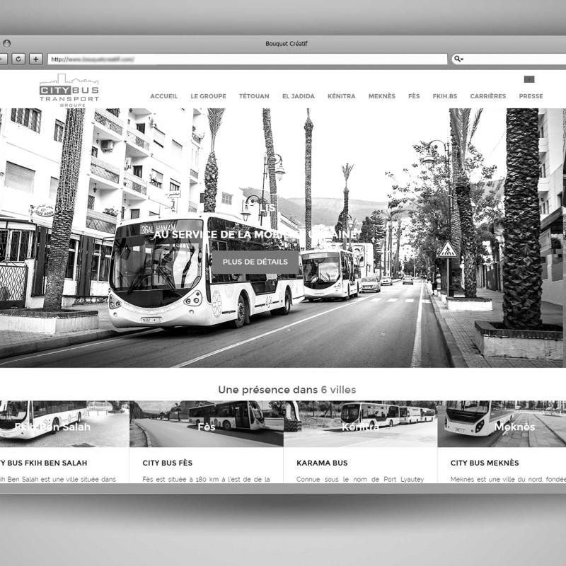 Citybus transport